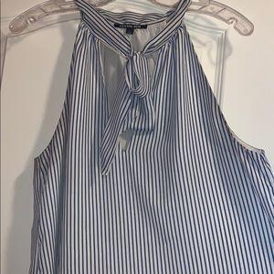 Super cute Gianni BINI striped top